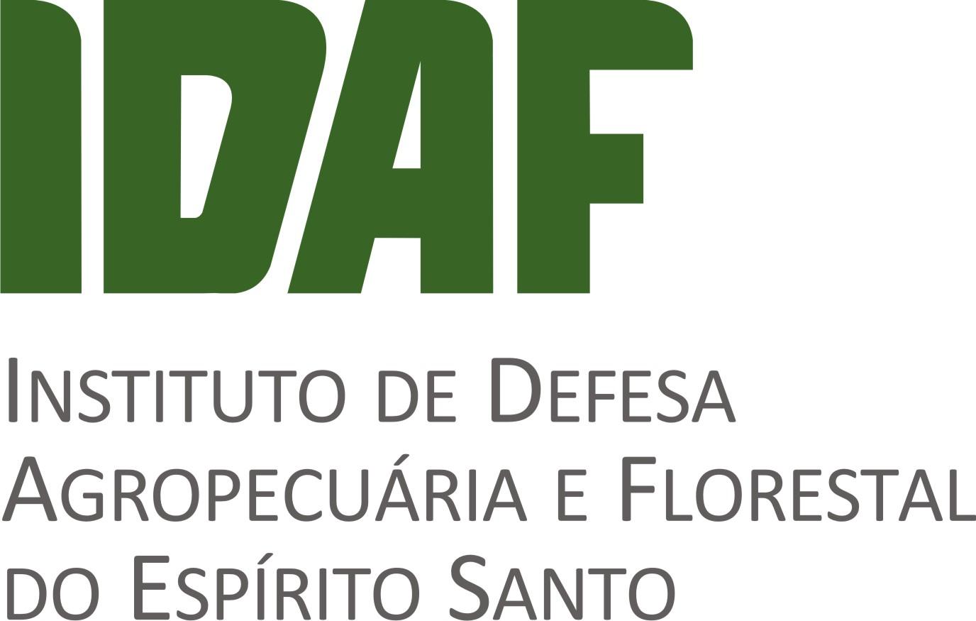 IDAF - Instituto de Defesa Agropecuária e Florestal do Espírito Santo