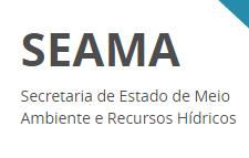 SEAMA - Secretaria do Meio Ambiente e Recursos Hídricos do Espírito Santo